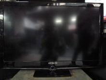 [8成新] 新格46吋LED液晶色彩鮮艷電視有輕微破損