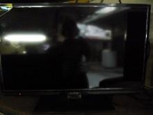 [8成新] 三洋32吋LED色彩鮮艷畫質佳電視有輕微破損