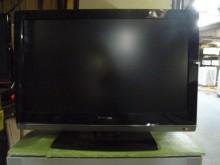 [8成新] 大同32吋液晶色彩鮮艷畫質佳電視有輕微破損