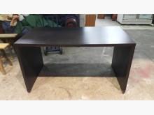 [8成新] 樂居二手E1118HJ書桌書桌/椅有輕微破損
