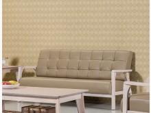 [全新] 西雅圖3人造型沙發**現場有展示多件沙發組全新