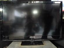 [8成新] 新格46吋LED色彩鮮艷畫質佳電視有輕微破損