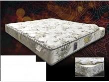 [全新] 露希恩硬式乳膠雙人床墊雙人床墊全新