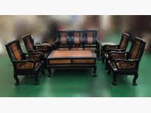 [全新] 樂居OP-0072EJE木製沙發木製沙發全新