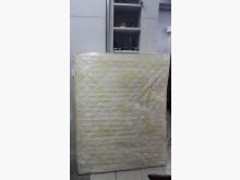 [8成新] B1124BJB 雙人5尺獨立筒雙人床墊有輕微破損