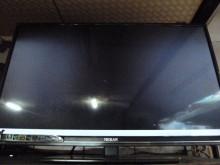 [8成新] 禾聯42吋LED畫質佳色彩鮮艷電視有輕微破損
