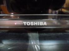 [8成新] 東芝32吋LED色彩鮮艷畫質佳電視有輕微破損