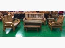 [全新] 樂居EA520BBJJ樟木沙發組木製沙發全新