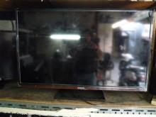 [8成新] 李太太~大同40吋LED色彩鮮艷電視有輕微破損