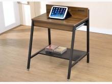 [全新] 小賈2.1尺胡桃電腦書桌書桌/椅全新
