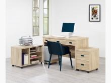 [全新] 法蘭克原切橡木5呎桌組$9900書桌/椅全新