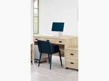 [全新] 法蘭克原切橡木5呎空桌$5300書桌/椅全新