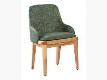 [全新] 荷比原木皮餐椅餐椅全新