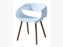 [全新] 亞琪白色餐椅餐椅全新