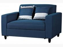 [全新] 喬吉爾雙人布沙發雙人沙發全新