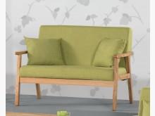 [全新] 喬戴爾雙人布沙發雙人沙發全新