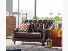 [全新] 奧斯丁雙人透氣皮沙發雙人沙發全新