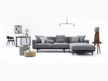 [全新] 愛爾蘭L型沙發L型沙發全新