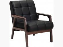 [全新] 圖森透氣皮單人沙發單人沙發全新
