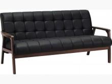 [全新] 圖森透氣皮三人沙發雙人沙發全新