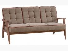 [全新] 曼特寧三人布沙發雙人沙發全新