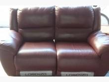 [9成新] 羅蘭索1+2+3沙發多件沙發組無破損有使用痕跡