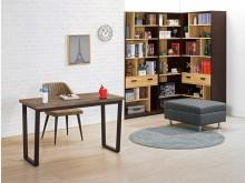 [全新] 古浪4尺書桌書桌/椅全新