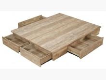 [全新] 工業風5尺置物床底$9900雙人床架全新