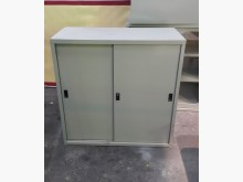 [8成新] C1026AJH 三尺文件櫃辦公櫥櫃有輕微破損