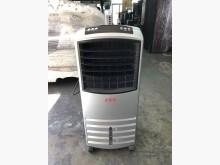 非凡二手 勳風移動式水冷氣涼風扇電風扇無破損有使用痕跡