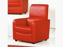 [全新] 紅色網咖椅 按摩用椅 桃園區免運單人沙發全新
