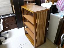 [全新] 再生傢俱~實木仿古收納櫃櫥/櫃全新