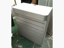 櫃台 收銀台 前台 服務台(自取其它桌椅無破損有使用痕跡