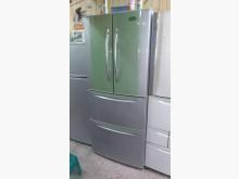[9成新] 國際門變頻冰箱 580公升 特價冰箱無破損有使用痕跡