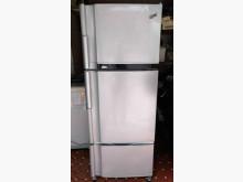 [9成新] 聲寶580公升三門冰箱 特價!冰箱無破損有使用痕跡
