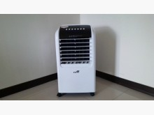 [9成新] 水冷氣風扇(贈冰晶)~自取或配送電風扇無破損有使用痕跡