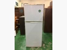 東鼎  西屋 381公升雙門冰箱冰箱無破損有使用痕跡