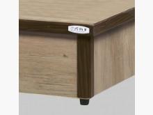 [全新] 5尺優質灰橡木心板床底$4900雙人床架全新