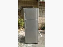 國際393公升冰箱九成五新~冰箱無破損有使用痕跡
