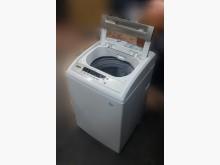 [7成新及以下] Z524EJJ 聲寶洗衣機8KG洗衣機有明顯破損