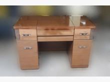 [8成新] B525BJE 多功能掀式化妝桌鏡台/化妝桌有輕微破損
