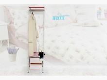 [全新] 【粉格格收納系列】吊衣架其它家具全新