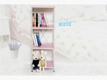 [全新] 【粉格格收納系列】收納層架其它家具全新