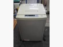 Z608CJE 日立HITACH洗衣機有明顯破損