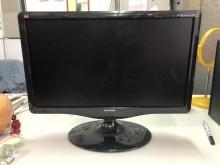 ViewSonic19吋液晶螢幕電腦產品無破損有使用痕跡
