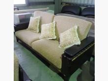 [9成新] 法式古典1+2+3布沙發多件沙發組無破損有使用痕跡