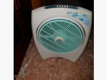 [9成新] 14吋 kolin涼風扇電風扇無破損有使用痕跡