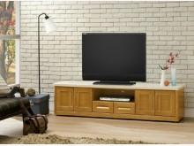 [全新] 辛吉絲6尺石面長櫃電視櫃全新