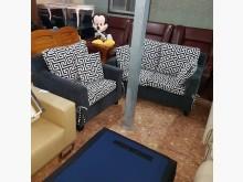 [9成新] 1+2布沙發座墊靠背可拆式布套多件沙發組無破損有使用痕跡