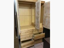 赤楊木4x7衣櫃衣櫃/衣櫥全新